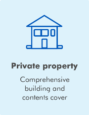 Home Insurance for Private Property Owners
