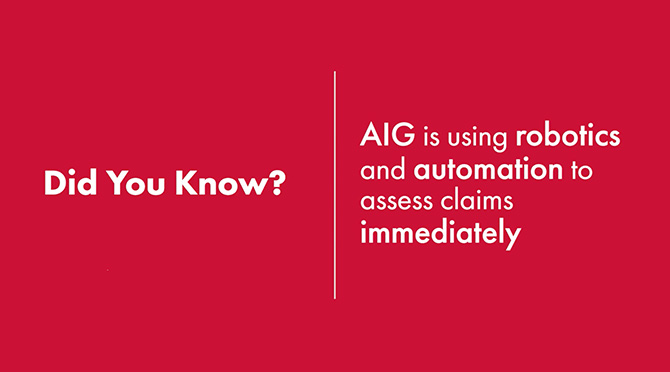 Did You Know? Claims Automation