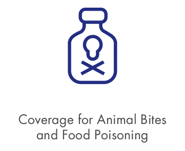 coverage-for-animal-bites-and-food-poisoning