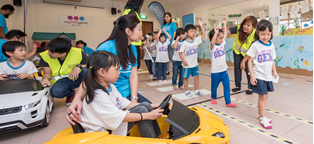 AIG launches road safety education programme to keep Singapore children safe